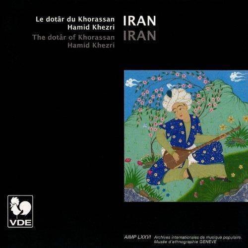 Iran: Le dotâr du Khorassan (The Dotâr of Khorassan)