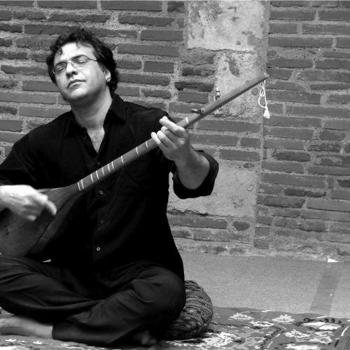 Musique de Khorassan (Iran)