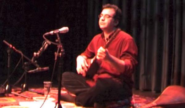 Hamid Khezri – Sam & Zal